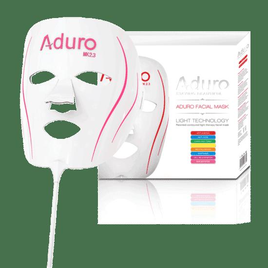 Aduro 7+1 LED Face Mask