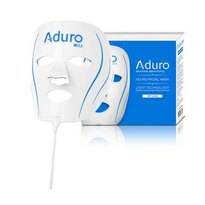 Aduro Single Blue LED Mask