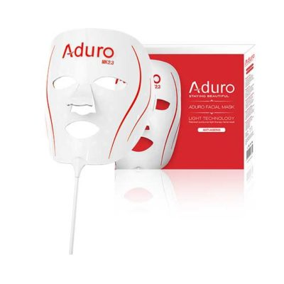 Aduro Red LED Mask