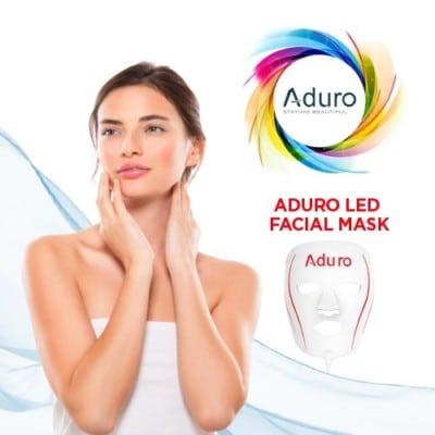 Aduro facial mask - Europe & USA