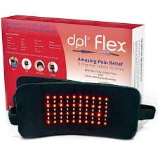 Aduro Flex Pad Xl reduces pain
