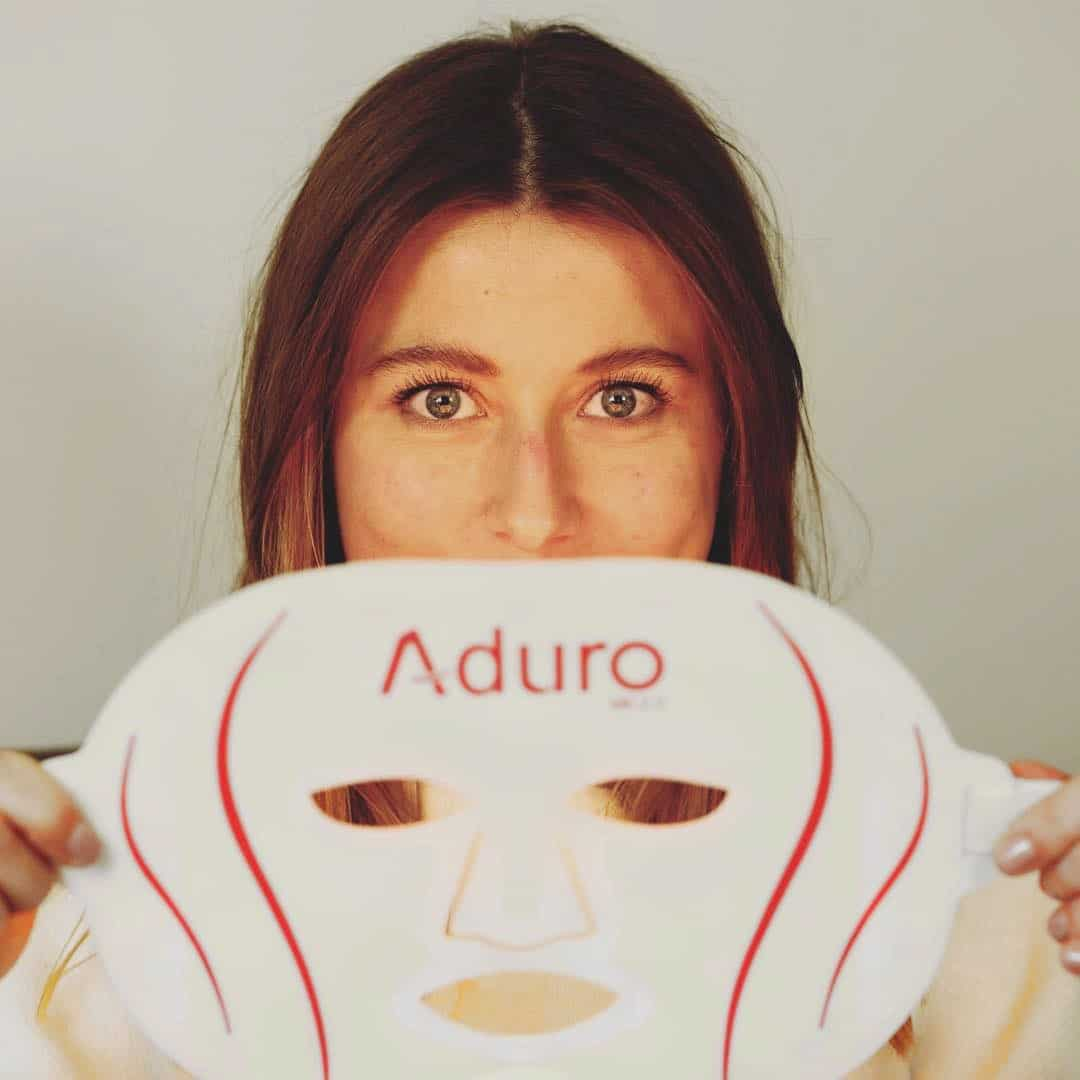 Aduro Mask Warranty