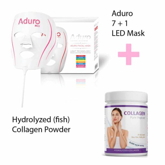 Aduro collagen offer